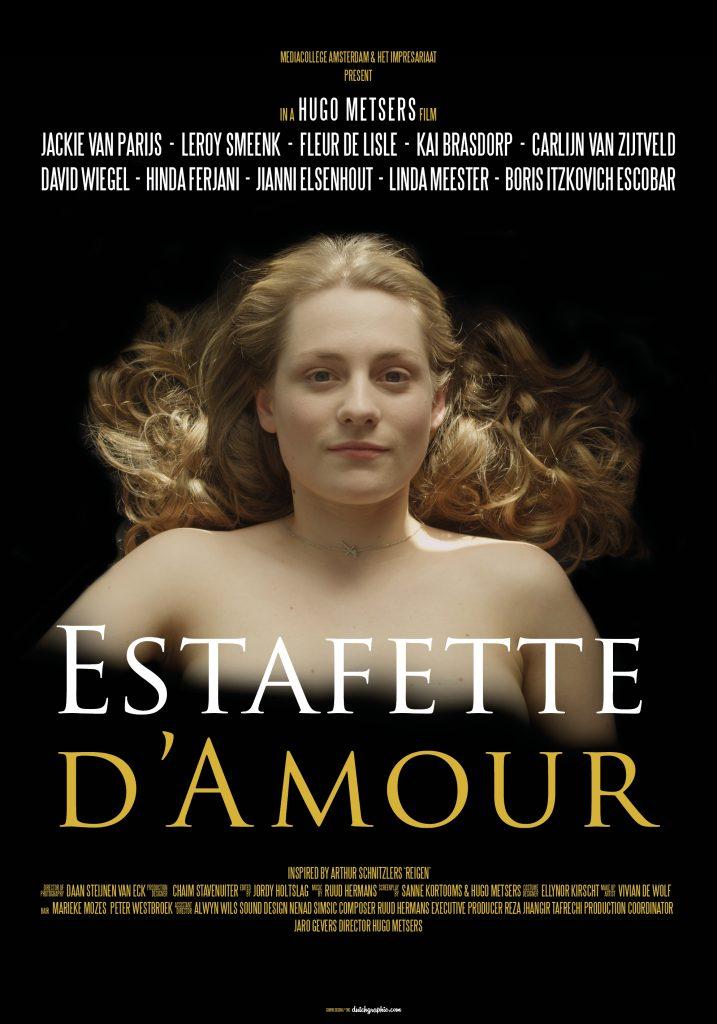 Estafette d' Amour (trailer)